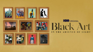 Event: Community School Film Panel Discussion-Black Art: In the Absence of Light