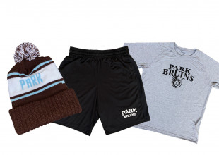 Photo: The Park Store offers a variety of Park apparel, gift items, and school supplies.